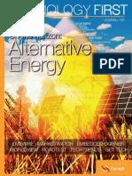 Technology First - Alternative Energy - En