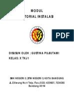 Instalasi Win Xp Sp2