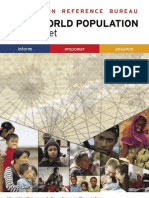 2007 Population Data