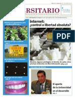 Periodico El Universitario, numero 13