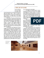 Louis Kahn and the Art of Light
