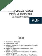 Ética y Acción Política