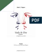 Voda & Fire Poetry