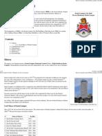 Kuala Lumpur City Hall - Wikipedia, The Free Encyclopedia