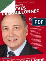 Aff 40x60 Le Bouillonnec