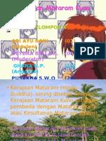10 Kerajaan Mataram Kuno
