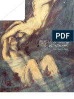 Illustrating Keats: Images from the Poetry