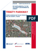Ls s Trinity Parkway March 2012 Part 1