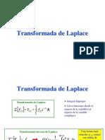 02 Transformada de Laplace