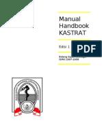 Buku Kastrat Fix