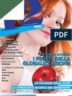 12Mesi - BRESCIA - Ottobre 2011