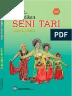 Fullbook Pendidikan Seni Tari Smp Mts