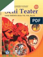 Fullbook Seni Teater Smp Mts Vii Viii Ix