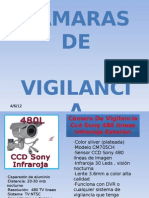 Camaras Vigilancia Nov 2011
