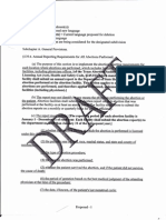Texas DSHS Draft Of New Abortion Reporting Requirements