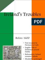 Ireland's Troubles
