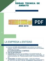 Contabilidad Gerencial m.e.2010