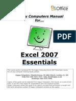 1-excel 2007 ess