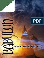 Babylon Rising eBook