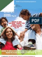 Premium Shopping Guide - Santa Fe April/May 2012