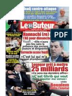 LE BUTEUR PDF du 06/04/2012