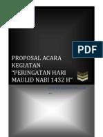 Maulid Nab 2011