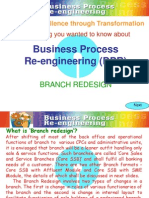 Know BPR - 15[1]. Branch Redesign