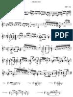 BWV996 1