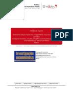 Dimensional analysis of price-value correspondence