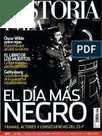 Historia y Vida (Febrero 2011)