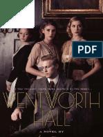 Wentworth Hall Excerpt