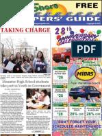 West Shore Shoppers' Guide, April 8, 2012