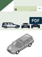 Manuale Volvo Xc70 Mia