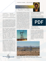 PDS Project Profile 500-kV Hassayampa Switchyard