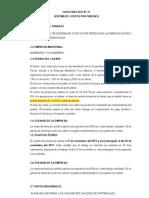 CASO PRÁCTICO N° 11 - COSTOS POR ORDENES