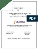 Dissertation Report Final