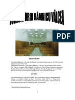 Caiet de Practica Judecatorie Si Tribunal