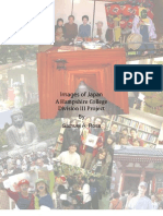 Images of Japan - A Historical and Personal Reflection on U.S. conceptions of Japan and the Japanese