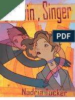 Darwin, Singer Book Preview