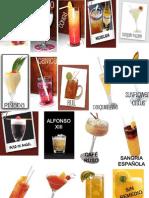 Imagenes 2011 Bebidas Alumnos