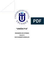 Union P-N