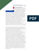 El Paraguay Del Doctor de Francia