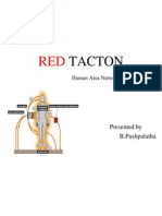 431 Red Tacton