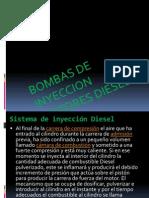 Bombas de Inyeccion