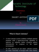 438 Smart Antenna