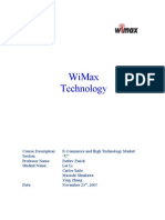 446 Wi-max Technology
