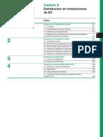 Capitulo e Distribucion Instalaciones Bt