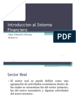 Introduccion Al Sistema Financiero(1)