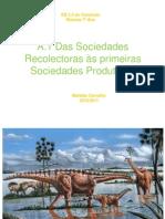 Sociedades_Recolectoras