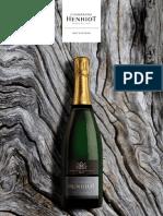 Champagne Brut Souverain